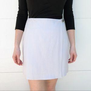 🌺 Versace skirt